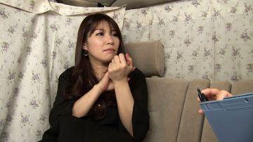 【高城彩】タワーマンションにお住いの関西弁セレブ奥様ナンパ!理性とは裏腹に感じてしまうGカップボディに生肉棒挿入無許可中出し