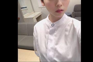 【個人撮影】夜勤明けの担当看護師さんに願いして病室でこっそりハメさせてもらった一部始終www