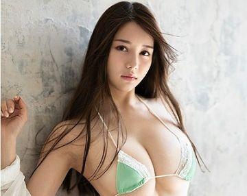 【芸能人】AmazonでDVD売り上げ1位を獲得した現役グラビアアイドル・白峰ミウが決意のAVデビュー!
