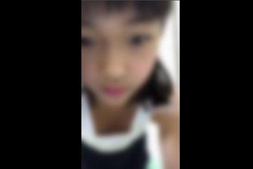 【動画】『初Hしたかったよ~(涙)』好きな男子にフラれた10代処女がヤケクソのオナニー配信wwww