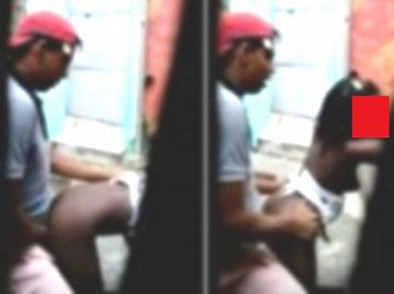 【動画】障害者の女の子(140cm)が性欲処理に使われてる衝撃映像…