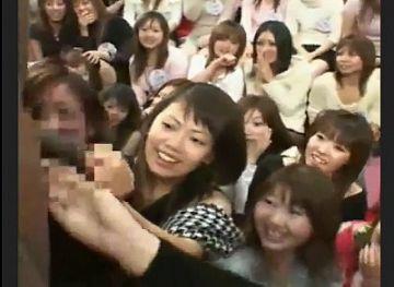 【大興奮】黒人のチンポを初めて見た日本人女性たちの反応をご覧くださいwwwwwwww