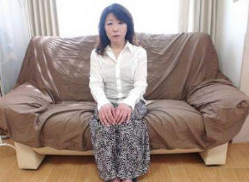 【エッチな0930】栗谷奈津恵 56歳(結婚27年)。ごく普通の主婦が15年ぶりにチンポを入れた反応www