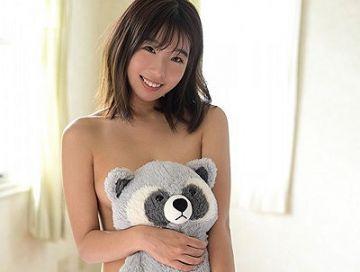 【七嶋十愛】ここ最近でぶっちぎりの当たり!奇跡の健康褐色美少女(19歳)がAVデビュー!