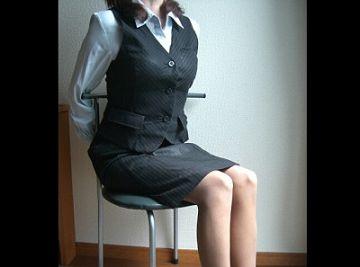 【個人撮影】旦那も彼氏もいない職場の売れ残り五十路熟女にチンポを入れてみたwww