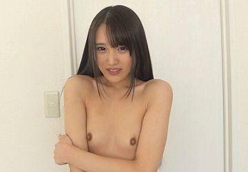 【姫嶋くるみ】坂道グループの最終オーディションまで残った超絶美少女が電撃AVデビュー!