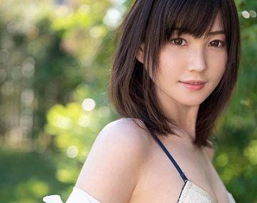 【新人初撮り】普通のOLなのに芸能人レベルの顔とスレンダーEカップ!超絶素人美女がAVデビュー!本田もも
