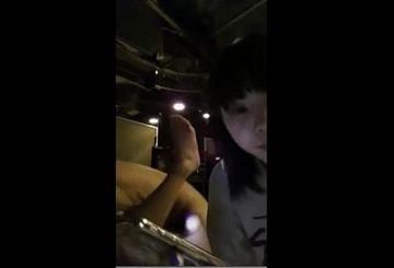 【動画あり】女子大生が友達カップルのセックスを生配信!カオスすぎるだろコレwwwwwww
