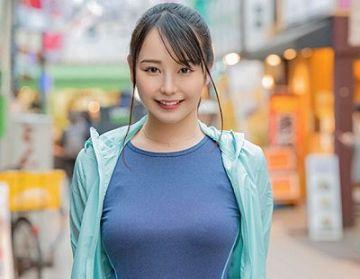 【尾崎なお】『お金よりSEXしたいんです。』広島が生んだダサかわいいサセ娘がAVデビューで中出し10連発!