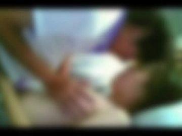 【個人撮影】セックスを知ってしまった少年少女の本能むき出しの性行為の一部始終