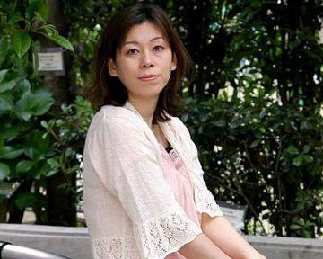 【寝取られ中出し】小倉晴子 42歳 。中二の娘を持つ普通のお母さんが無修正AV出演!