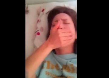 【動画あり】熟睡中の嫁にギンギンの朝勃ちを挿入!夫婦のプライベート動画がこちらwwwwww