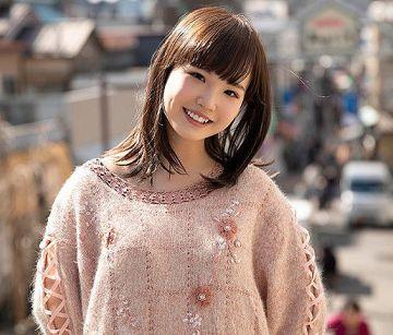 大ヒットドラマに出演していた台湾の元国民的子役が日本でAVデビュー!伊東める