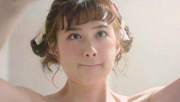 小西桜子、映画で乳首モロだしヌード濡れ場がエロ過ぎる!「ふろがーる!」「映像研には手を出すな!」に出演の若手注目女優!