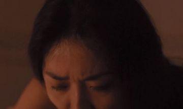 大島優子、騎乗位濡れ場&バキュームフェラがエロい!R15+映画「生きちゃった」でセックスwww