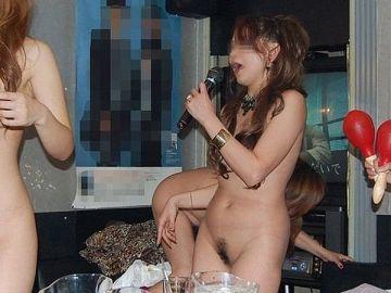楽しければなんでもいい…今どきの女の子の破廉恥な実態!SNSで炎上しまくるおふざけエロ画像