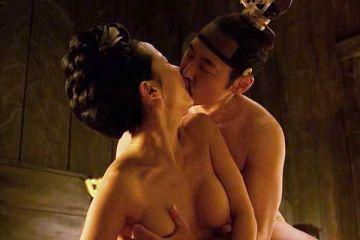 韓国女優の濡れ場セックスがガチすぎる…(※エロ画像あり)