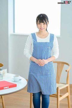 栗田みゆ 人妻美人ヘルパーのAVデビュー画像