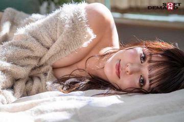 日乃ふわり ふんわり巨乳のHカップお姉さんセックス画像