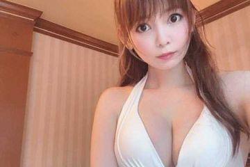 中川翔子の水着おっぱいがデカすぎ…(※エロ動画あり)