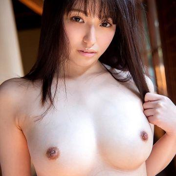 【野々原なずな】小柄で巨乳の清楚系美少女が初々しいセックスで中出し