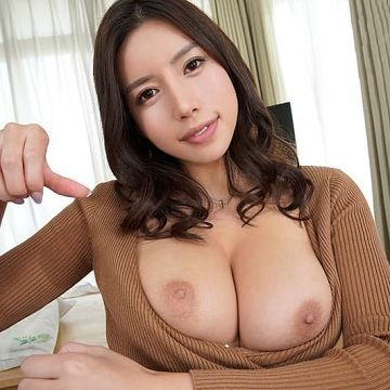 【永井マリア】フェロモンむんむん巨乳お姉さんが濃厚テクで中出しセックス