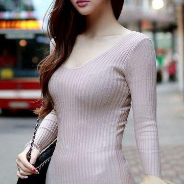 おっぱいしか目が行かない着衣巨乳の素人女性たちを街撮り