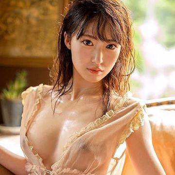 【潮美舞】素直で可愛い正統派美少女が美乳を震わせて絶頂セックス