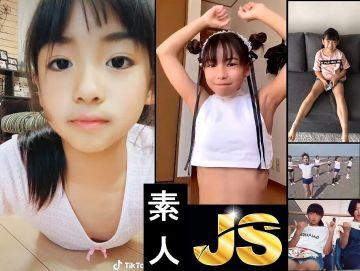【素人JS動画集】 まったく、天然女子小学生は最高だぜ!!