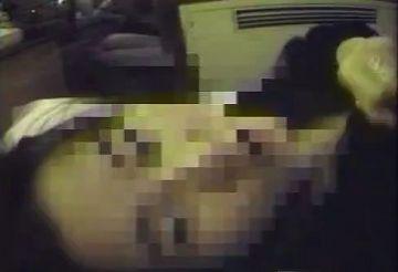 【個人撮影】完全にラリってるやんけ…シャブ漬けの素人女性がハメられてる本物のキメセク動画がこちら
