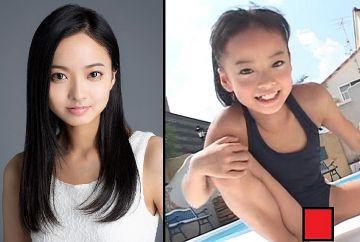 「ミス美しい20代コンテスト」グランプリ川瀬莉子のジ●ニアアイドル時代!過激すぎたイメージビデオがこちら