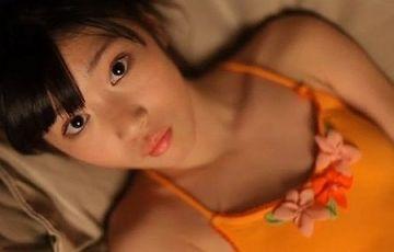 『神条れいか(11)』美少女小●生アイドルのマンスジ全開の過激イメージビデオ