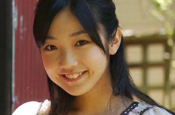 『十人十色 椎名もも 12歳』 NHKのアナウンサーがジ●ニアアイドル時代に晒した恥ずかしすぎるワレメがこちらwww