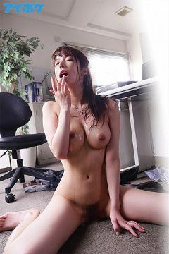 S級美女・楓カレンがやばい性癖の上司に犯〇れまくる