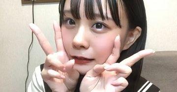 AKB48立仙愛理が生配信で純白パンチラ見せてた
