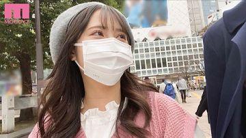 経験人数1人でAVデビューしたピュアな圧倒的美少女・小野六花がプライベートな素顔を見せてありのままのハメ撮り