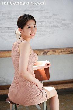 結婚3年目の綺麗な人妻・長嶋沙央梨がペニスが好きすぎてAVデビュー