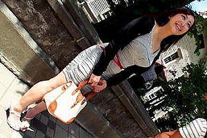 【人妻ナンパ】お尻の形と美巨乳がSSS級レベル!欲求不満のむっちり系の超グラマーな奥様と生ハメ!