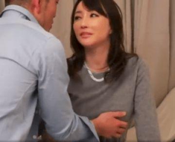 おばさんもセックスしたい!純粋無垢な女性と見せかけて実は性欲の塊!ここぞとばかりに本能のままに乱れまくる熟女妻!